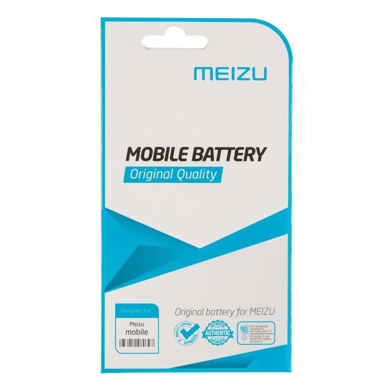 АКБ Original Quality Meizu BT43c (M2) (70%-100%)